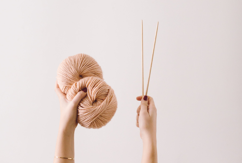 How to Knit Without a Cable Needle