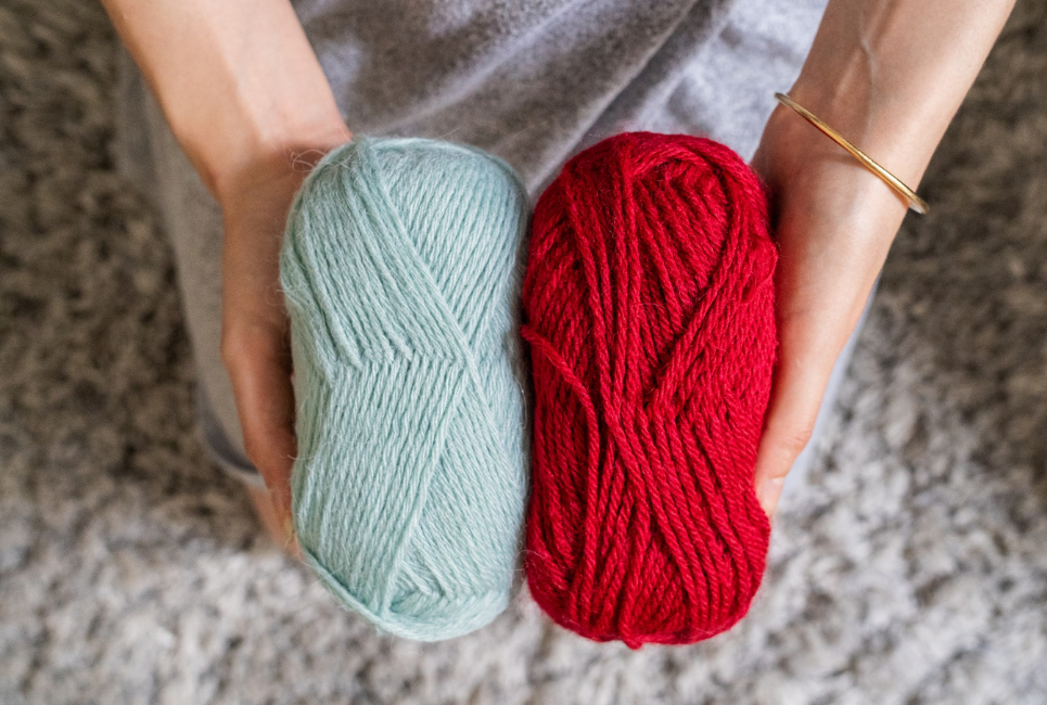 How to Find the Best Yarn