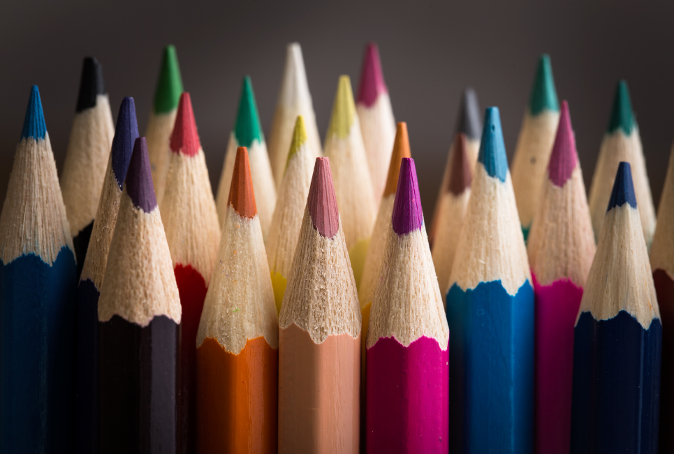 How to Find the Best Colored Pencils