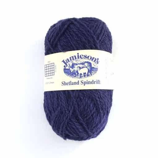 Jamieson's of Shetland Spindrift