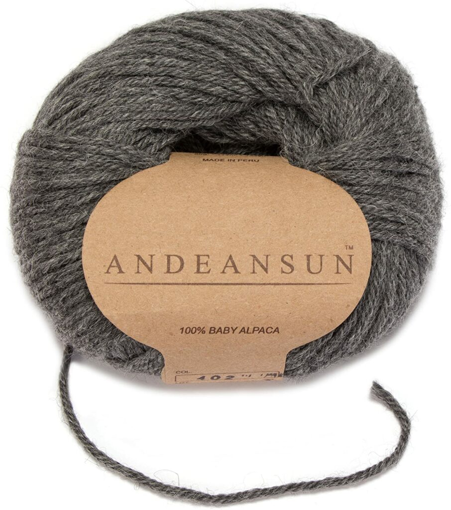 ovillos yarn