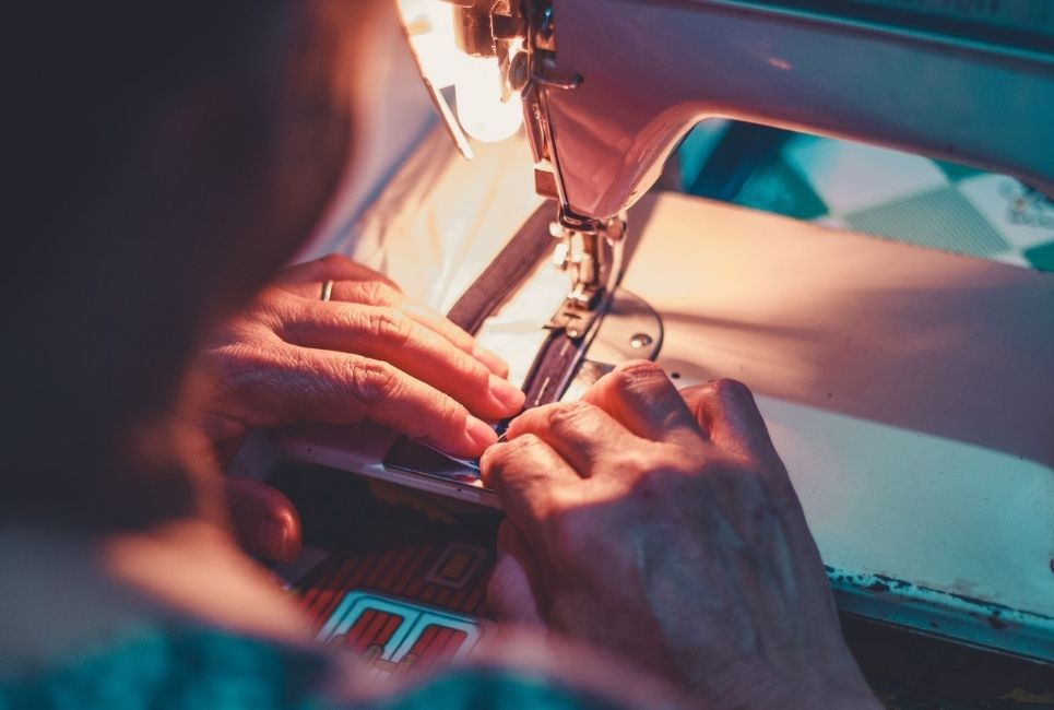 How to Find the Best Used Sewing Machines